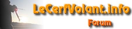 Forum du cerf-volant et du powerkite belge